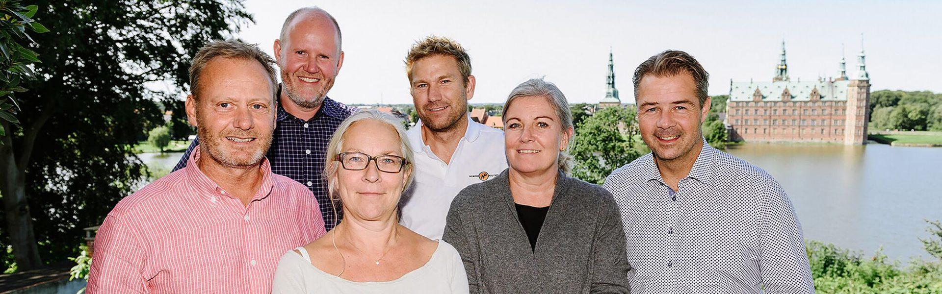 Medarbejderne Nordic Polymers