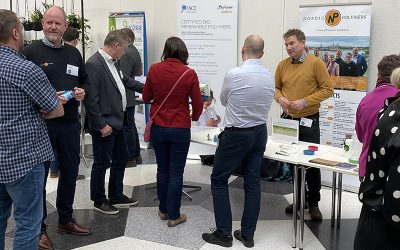 Nordic Polymers at BIO Plastics Conference, Copenhagen